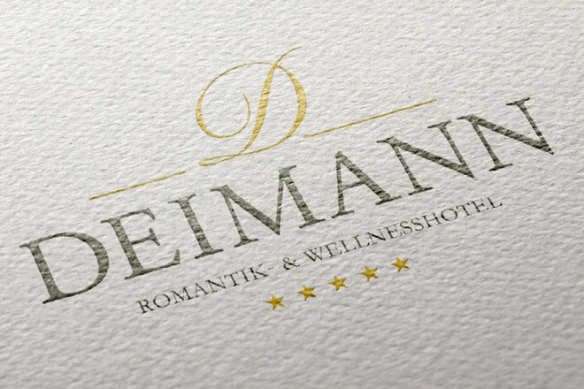 Deimann Corporate Design