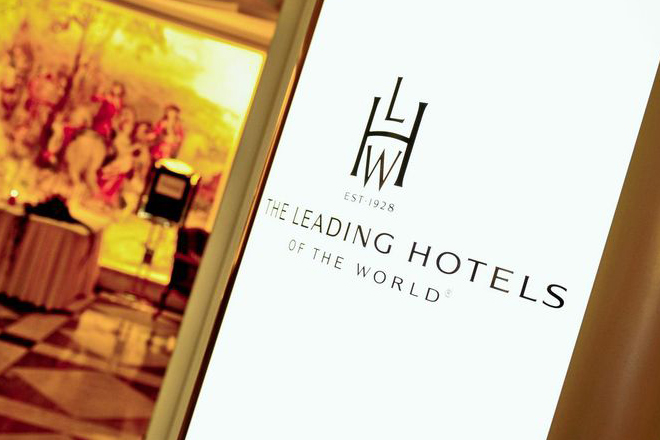Eventmanagement The Leading Hotels of the World